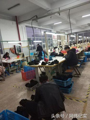 我在浙江鞋厂上班月薪8000有人羡慕不已,我却感到很失落
