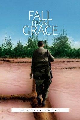 【预订】fall from grace