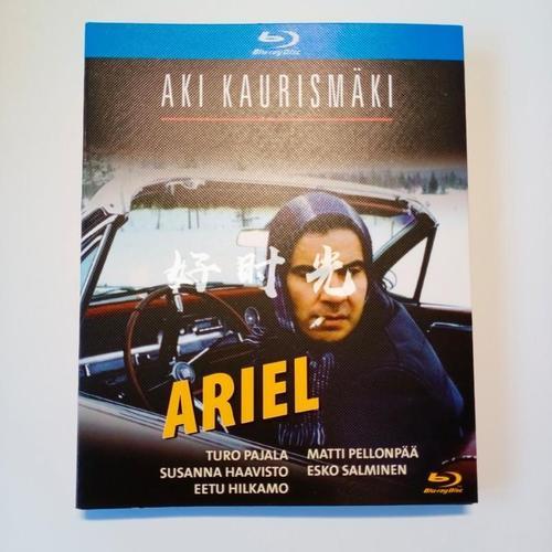 升空号ariel蓝光碟bd芬兰经典喜剧爱情罪电影1080p