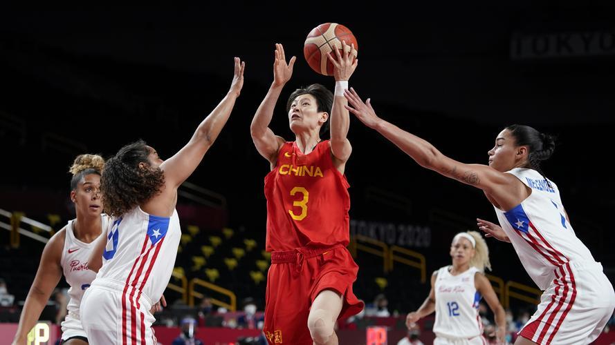 篮球中的奥运是什么意思