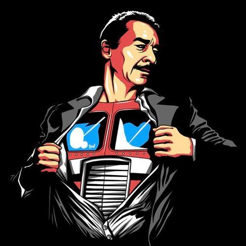 变形金刚:超能勇士崛起