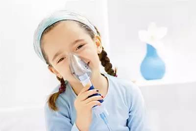过敏性鼻炎儿童