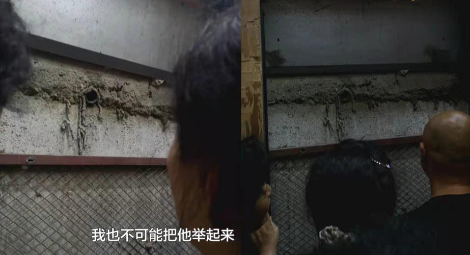 电梯惊魂贵阳一大楼电梯突然往下掉17人被困3小时