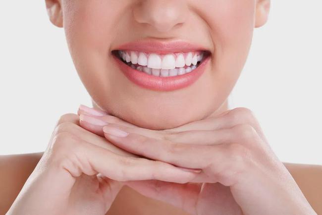 67跟黄牙说再见你应该知道的牙齿美白的几种方法
