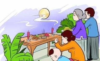 中秋节都有哪些特色习俗?南北方的差异在哪里?