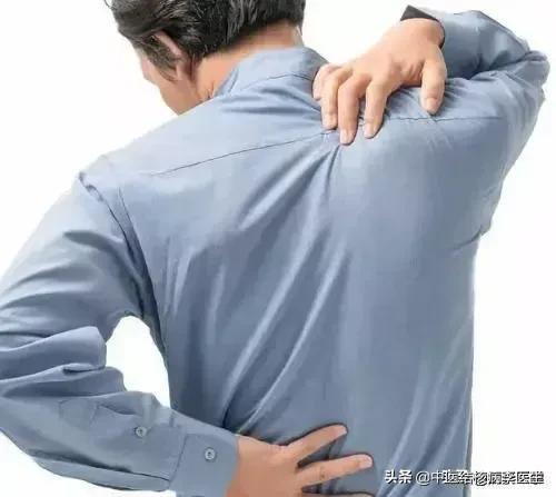 肺结核会引起后背疼吗