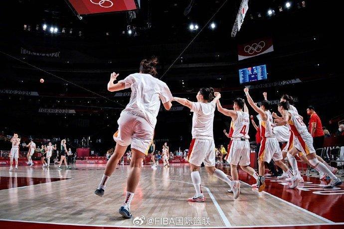 篮球规则奥运什么意思