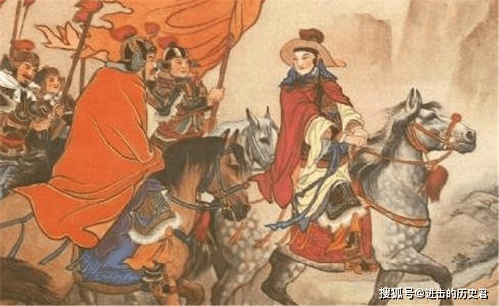 贞观十七年,唐太宗命画二十四功臣图于凌烟阁,皆真小,柴绍名列凌