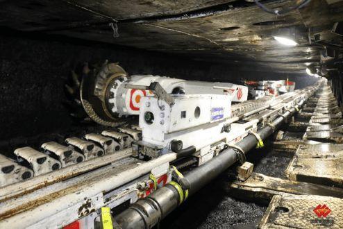 国家能源集团神东保德煤矿瓦斯监测迈入无线智能化时代-《国资报告》杂志