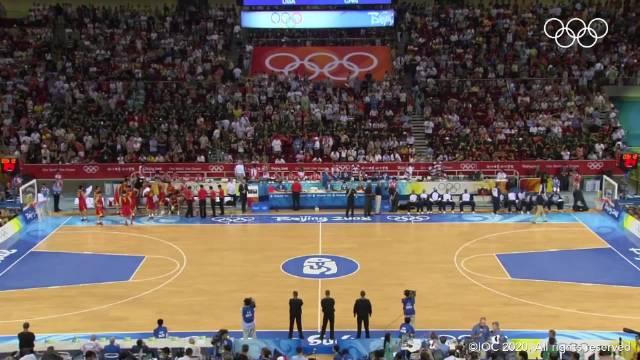 篮球多久成为奥运比赛的