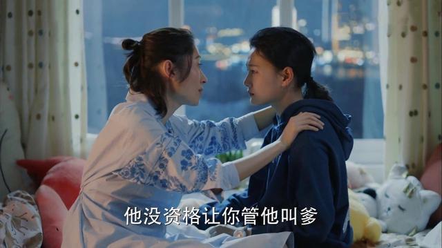 可以说是靠各位演员撑起了一片天,但刘敏涛却是那个例外,在剧中她是受