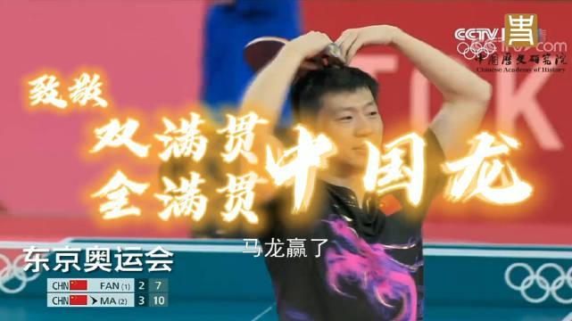 光荣之旅,再续辉煌——祝贺我们的中国龙!