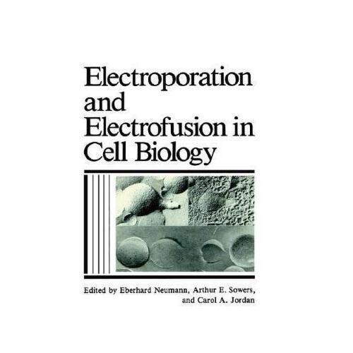 【预订】electroporation and electrofusion in cell