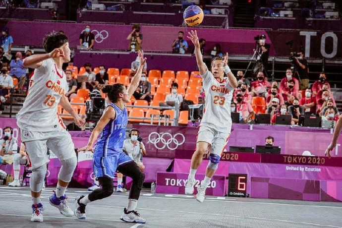 俄罗斯篮球奥运会