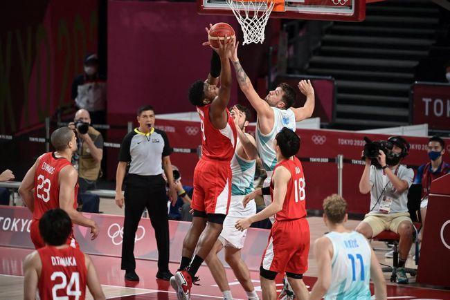 伦敦奥运会篮球赛程公布