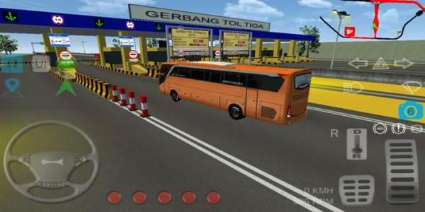 巴士模擬2012