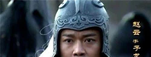 刘备手下两员虎将一个胜过关羽一个能跟吕布抗衡却未被重用