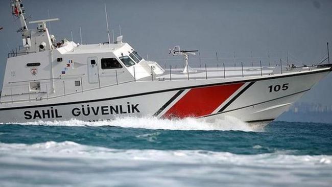 土耳其海上玩火塞浦路斯巡逻队遭国防采取法律行动