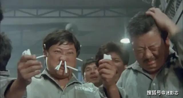 黄伟觉得此事不简单,再一发现,关押这名凶手的正是火烧岛.