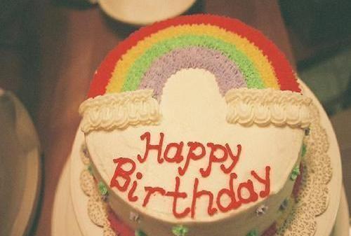 过生日必须吃蛋糕吗吃蛋糕有寓意吗