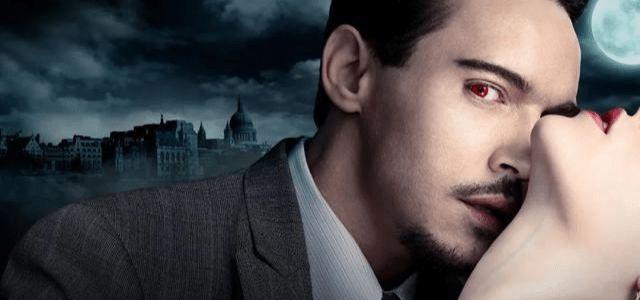 有哪些吸血鬼题材的经典影视剧