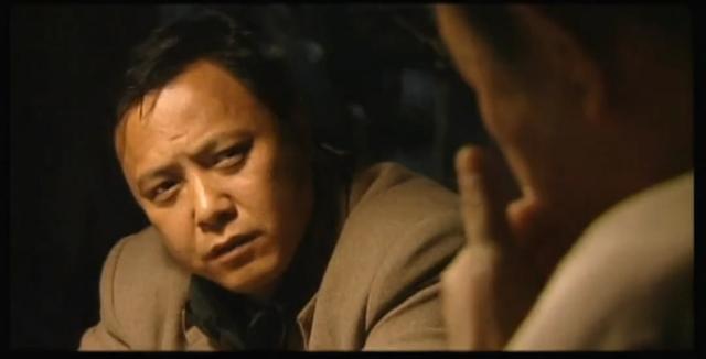 中国十大警匪纪实电视剧征服仅排第二末路1997成经典