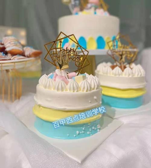 民权制作生日蛋糕2021新2021新