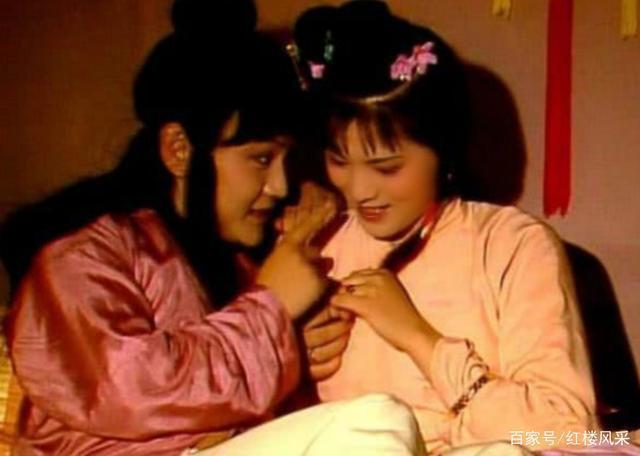 《红楼梦》第六回贾宝玉初试云雨情,是原著的重头戏,两百年来一直受到