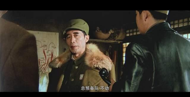 塔山阻击战基层解放军浴血奋战其实国军一开始就输定了