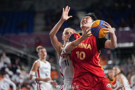 北京奥运会美国篮球比分