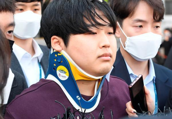 重刑韩国n号房主犯终审被判42年性奴役女性