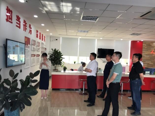 下一步,中国电信招远分公司将继续以客户为中心,深化云改数转战略落地