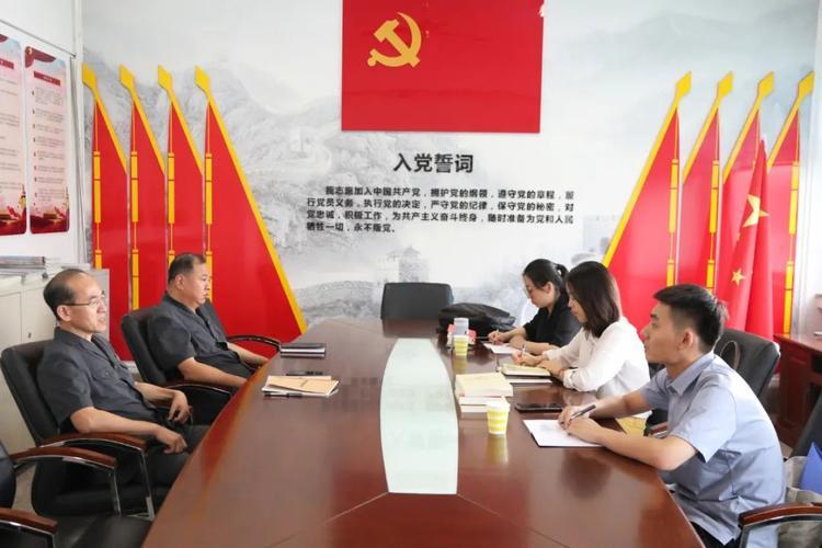张组长强调:一是加强学习,提高认识,严格按照党史学习教育和政法队伍
